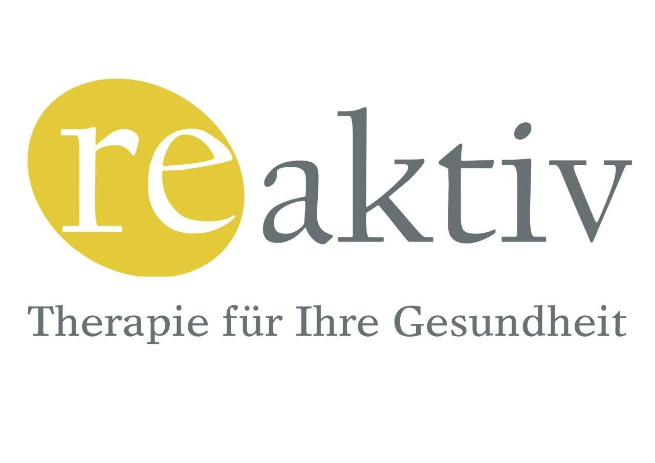Reaktiv Physiotherapie Starnberg Logo